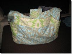 Diaper bag 001