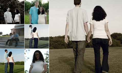 View Maternity Pictures